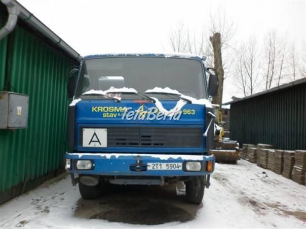 Liaz  150.261 nové pneu, foto 1 Auto-moto, Automobily | Tetaberta.sk - bazár, inzercia zadarmo