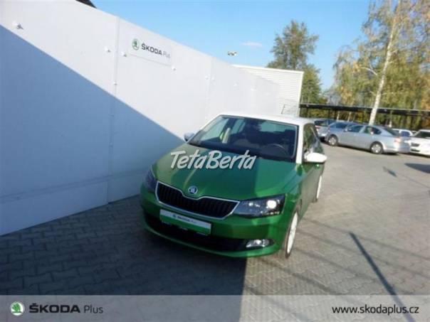 Škoda Fabia 1,2 TSI / 66 kW Style, foto 1 Auto-moto, Automobily | Tetaberta.sk - bazár, inzercia zadarmo