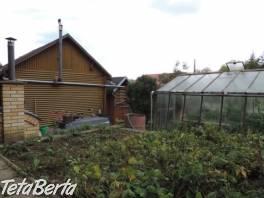 RE060288 Rekreačný objekt / Záhradná chatka (Predaj) , Reality, Chaty, chalupy  | Tetaberta.sk - bazár, inzercia zadarmo