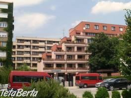 Majiteľ ponúka na prenájom 4 – izbový mezonetový byt s garážou, ul. Gajova 21, Staré Mesto, Bratislava I.