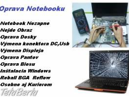 Servis Notebooku-Oprava notebooku  Oprava základnej dosky , Elektro, Notebooky, netbooky  | Tetaberta.sk - bazár, inzercia zadarmo