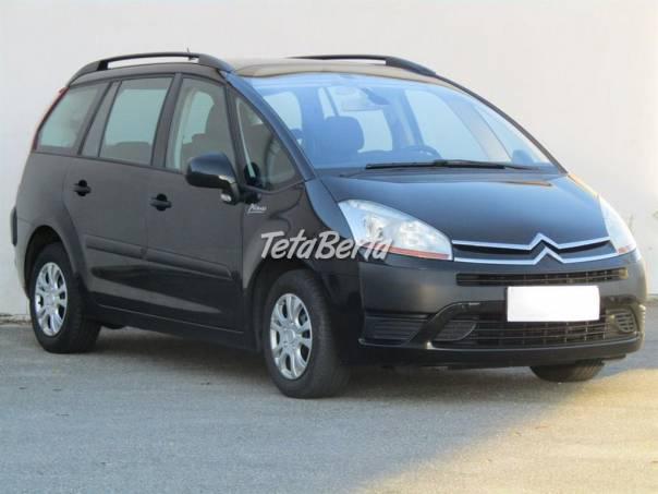 Citroën C4 Picasso  1.6 HDi, foto 1 Auto-moto, Automobily | Tetaberta.sk - bazár, inzercia zadarmo