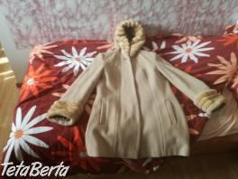 Zimný kabát , Móda, krása a zdravie, Oblečenie  | Tetaberta.sk - bazár, inzercia zadarmo