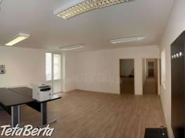 Kancelária 85 m2 , Reality, Kancelárie a obch. priestory    Tetaberta.sk - bazár, inzercia zadarmo