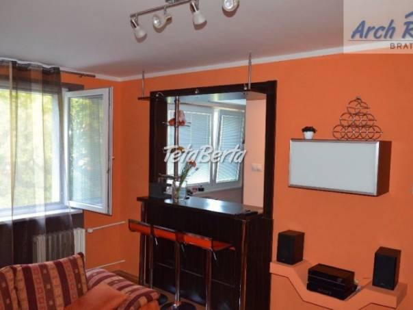 Ponúkame na predaj 2 - izbový pekný byt, ul. Gallayova, Dúbravka (Pri kríži), Bratislava IV. Kompletná rekonštrukcia, foto 1 Reality, Byty   Tetaberta.sk - bazár, inzercia zadarmo