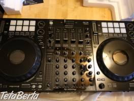 Na predaj Zbrusu nový DJ Pioneer DJ DDJ-1000 4-kanálový profesionálny DJ ovládač pre rek , Hobby, voľný čas, Film, hudba a knihy  | Tetaberta.sk - bazár, inzercia zadarmo