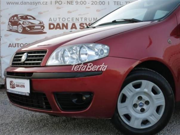 Fiat Punto 1.3 JTD Dynamic, foto 1 Auto-moto, Automobily | Tetaberta.sk - bazár, inzercia zadarmo
