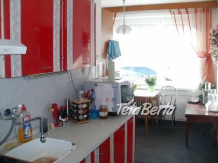 3,5-izbový byt s balkónom, lodžiou a garážou, foto 1 Reality, Byty | Tetaberta.sk - bazár, inzercia zadarmo