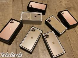 For Sale Brand New Apple iPhone 11 Pro Max  512GB , Elektro, Mobilné telefóny  | Tetaberta.sk - bazár, inzercia zadarmo
