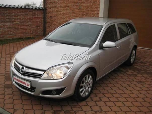 Opel Astra Caravan 1.6i 16V, ČR, 1.MAJ., foto 1 Auto-moto, Automobily | Tetaberta.sk - bazár, inzercia zadarmo