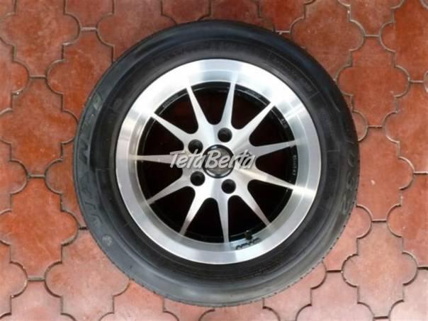 BMW  Sada ALU KOL MIM 15, foto 1 Auto-moto | Tetaberta.sk - bazár, inzercia zadarmo