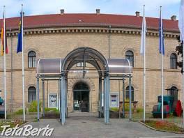 Ponuka do historického mesta Germersheim , Práca, Práca v zahraničí  | Tetaberta.sk - bazár, inzercia zadarmo