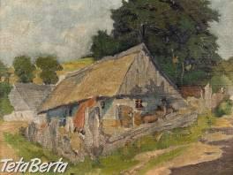 Prijímame výtvarné diela do jesennej aukcie obrazov , Hobby, voľný čas, Umenie a zbierky  | Tetaberta.sk - bazár, inzercia zadarmo