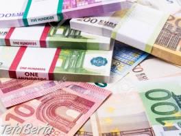 Sme pripravení vám požičať , Obchod a služby, Financie  | Tetaberta.sk - bazár, inzercia zadarmo
