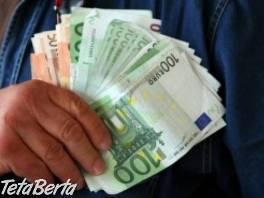 Ponuka pôžičky , Auto-moto, Autoservis  | Tetaberta.sk - bazár, inzercia zadarmo