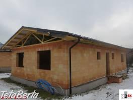 Predáme hrubú stavbu RD, Žilina - Bitarová, R2 SK.  , Reality, Domy  | Tetaberta.sk - bazár, inzercia zadarmo