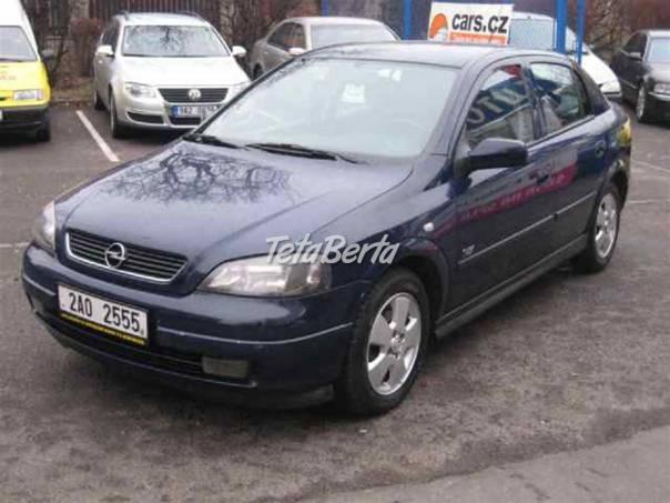 Opel Astra 1,4 16V NJoy 1.majitel, foto 1 Auto-moto, Automobily | Tetaberta.sk - bazár, inzercia zadarmo