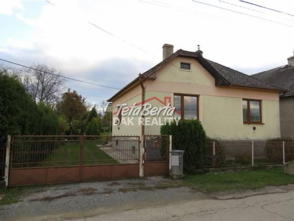ponúkame na predaj dom v Lemešanoch, foto 1 Reality, Domy | Tetaberta.sk - bazár, inzercia zadarmo