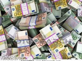 FINANČNÉ ROZHODNUTIE do 48 hodín , Obchod a služby, Financie  | Tetaberta.sk - bazár, inzercia zadarmo