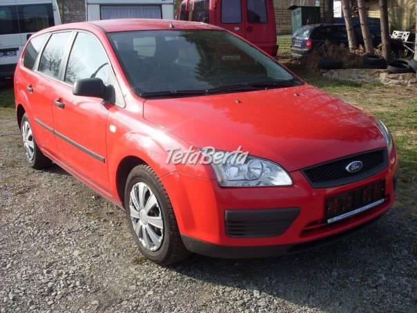 Ford Focus II. 1,6 TDCi kombi, klima, foto 1 Auto-moto, Automobily | Tetaberta.sk - bazár, inzercia zadarmo