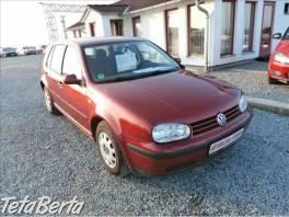 Volkswagen Golf 1,6 i,aut.klima,serv.kniha , Auto-moto, Automobily  | Tetaberta.sk - bazár, inzercia zadarmo