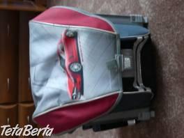 Predám detskú školskú tašku , Pre deti, Školské potreby  | Tetaberta.sk - bazár, inzercia zadarmo