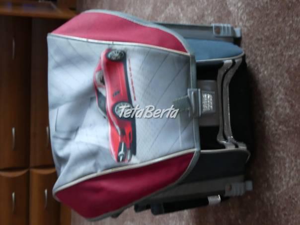Predám detskú školskú tašku, foto 1 Pre deti, Školské potreby | Tetaberta.sk - bazár, inzercia zadarmo