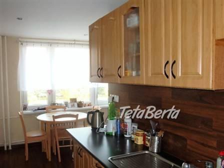 Zrekonštruovaný 4i byt v Brezne na ČSA - rezervované, foto 1 Reality, Byty | Tetaberta.sk - bazár, inzercia zadarmo
