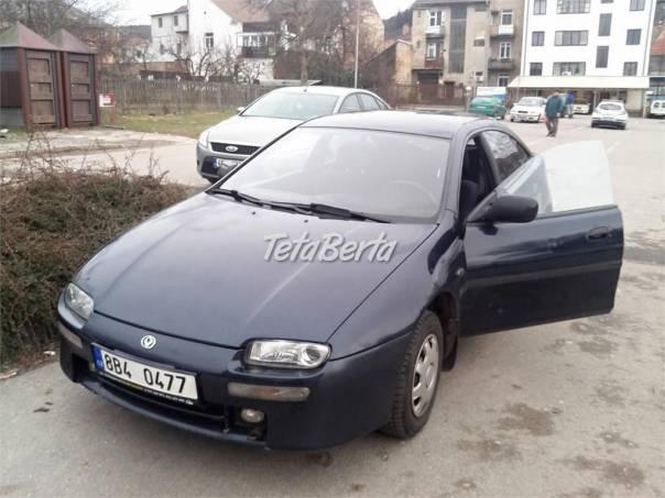 Mazda 323F 1.5 65 Kw, foto 1 Auto-moto, Automobily | Tetaberta.sk - bazár, inzercia zadarmo