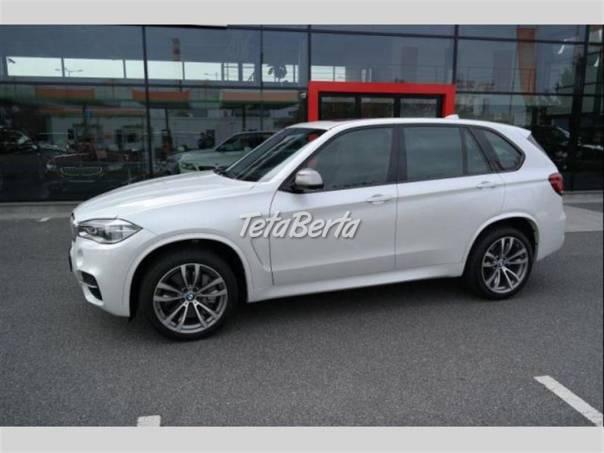 BMW X5 M50d JAKO NOVÉ ZÁRUKA, foto 1 Auto-moto, Automobily | Tetaberta.sk - bazár, inzercia zadarmo