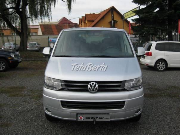 Volkswagen Multivan 2,0 TDI Automat Long, foto 1 Auto-moto, Automobily | Tetaberta.sk - bazár, inzercia zadarmo