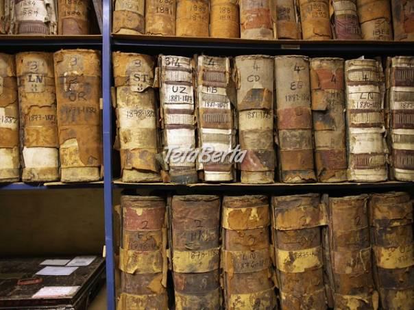 Kupim Stare knihy do roku 1900. , foto 1 Hobby, voľný čas, Ostatné | Tetaberta.sk - bazár, inzercia zadarmo