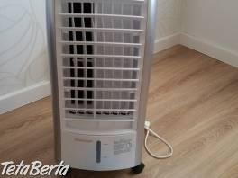 Ventilátor, ochladzovač vzduchu, používaný 3 mes. , Elektro, Drobná domáca elektronika  | Tetaberta.sk - bazár, inzercia zadarmo
