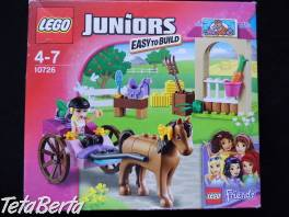 Lego Juniors  , Pre deti, Hračky  | Tetaberta.sk - bazár, inzercia zadarmo