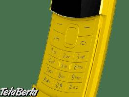 Nokia 8110 , Elektro, Mobilné telefóny  | Tetaberta.sk - bazár, inzercia zadarmo