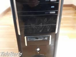PC s monitorom, tlačiarňou, scanerom a kopírkou , Elektro, Počítačové zostavy  | Tetaberta.sk - bazár, inzercia zadarmo