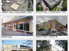 Nebytové priestory na sídlisku Vlčince II v Žiline , Reality, Kancelárie a obch. priestory    Tetaberta.sk - bazár, inzercia zadarmo