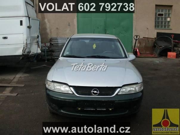 Opel Vectra 1,8, foto 1 Auto-moto | Tetaberta.sk - bazár, inzercia zadarmo