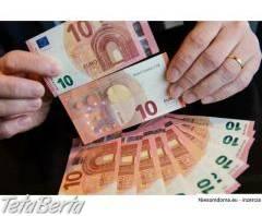 Ponuka úveru medzi jednotlivcom , Auto-moto, Tuning    Tetaberta.sk - bazár, inzercia zadarmo