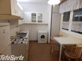 Prenájom veľký 4 izbový byt, Gallayova ulica, Bratislava IV. Dúbravka