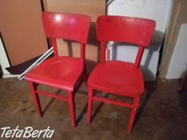 Predám drevené stoličky na renováciu. , Dom a záhrada, Stoly, pulty a stoličky  | Tetaberta.sk - bazár, inzercia zadarmo