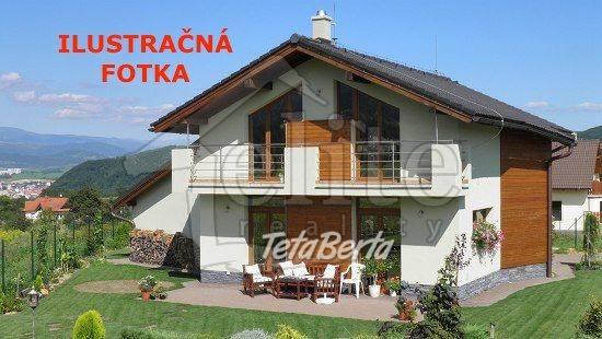 RK0602225 Dom / Rodinný dom (Predaj), foto 1 Reality, Domy | Tetaberta.sk - bazár, inzercia zadarmo