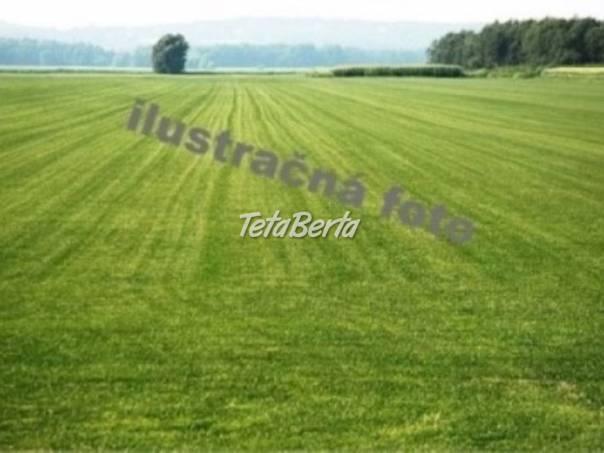 RE0602170 Pozemok / Orná pôda (Predaj), foto 1 Reality, Pozemky | Tetaberta.sk - bazár, inzercia zadarmo