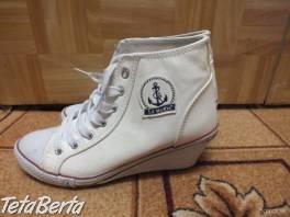 Predám dámske topánky číslo 41. , Móda, krása a zdravie, Obuv  | Tetaberta.sk - bazár, inzercia zadarmo