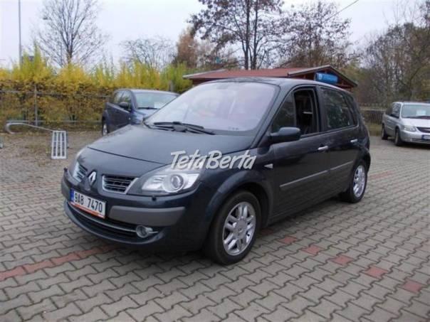 Renault Scénic 1.9 DCI,DPH,ČR,SERV.KNIHA, foto 1 Auto-moto, Automobily | Tetaberta.sk - bazár, inzercia zadarmo