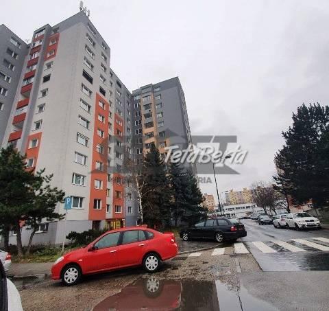 GRAFT ponúka 3-izb. byt Krásnohorská ul. - Petržalka , foto 1 Reality, Byty | Tetaberta.sk - bazár, inzercia zadarmo