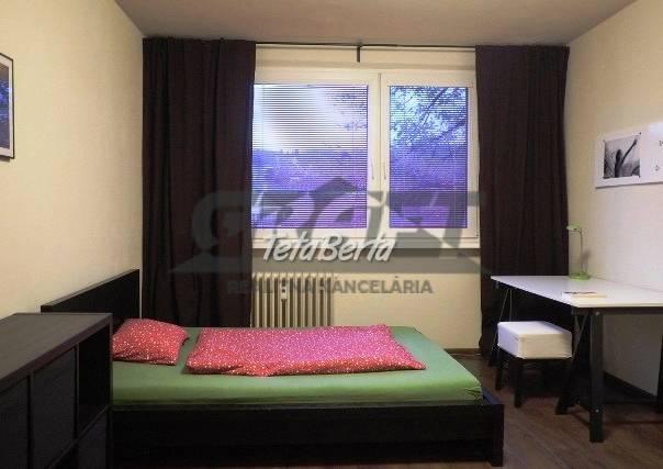 GRAFT ponúka 1-izb. byt Peknikova ul. - Dúbravka , foto 1 Reality, Byty | Tetaberta.sk - bazár, inzercia zadarmo