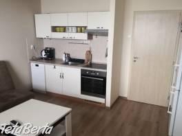 Prenájom 2 izb. bytu na začiatku Petržalky, Mlynarovičova