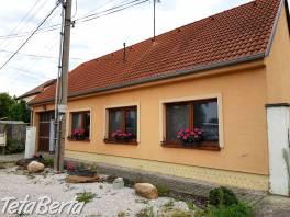 Predaj 4 izbový rodinný dom, Zvončínska ulica, LOZORNO,  okr. Malacky , Reality, Domy  | Tetaberta.sk - bazár, inzercia zadarmo