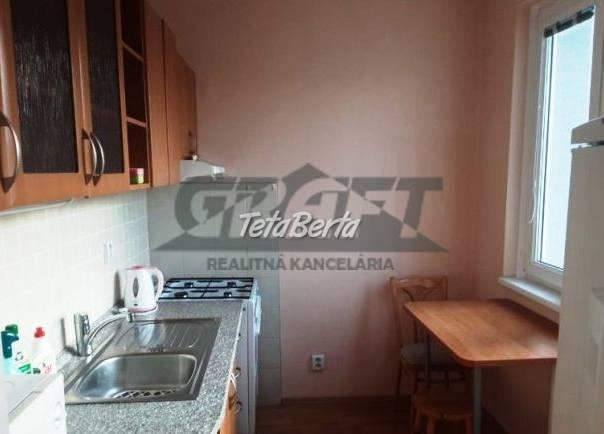 GRAFT ponúka 1-izb. byt Rajecká ul. - Vrakuňa , foto 1 Reality, Byty | Tetaberta.sk - bazár, inzercia zadarmo